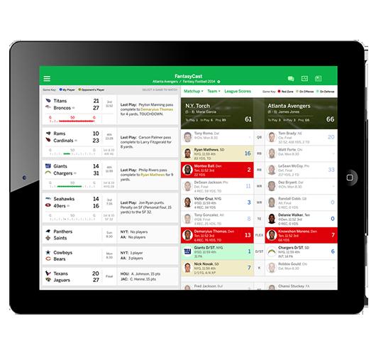 App Download on iOS App Store & Google Play Espn