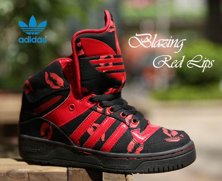 sports shoes 2b931 6857b Nike Dunks True Red Hellboy High Tops Shoes Hellboy 2 The Golden Army For  Men and Women
