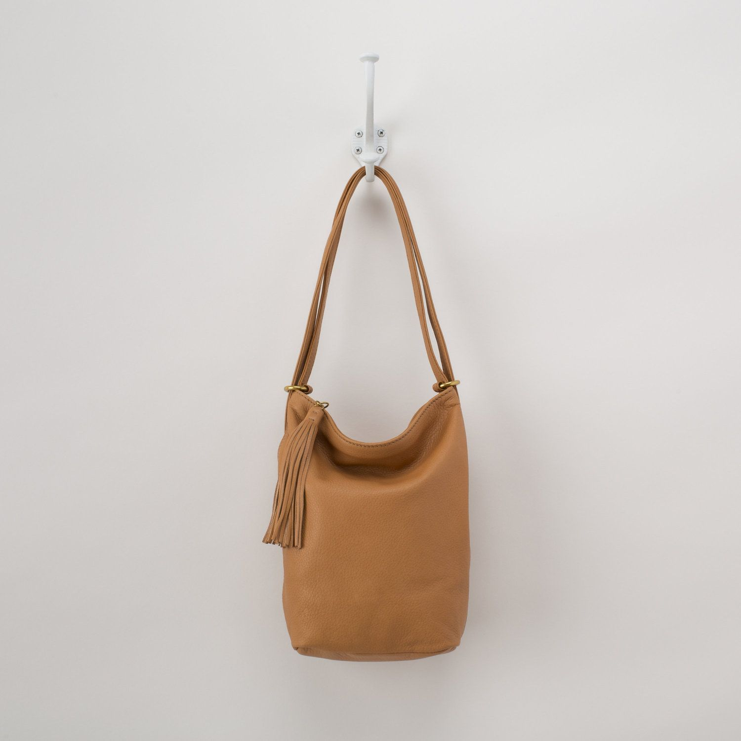 Whiskey colored leather- from Hobo Bags  9a6daa467d3f1