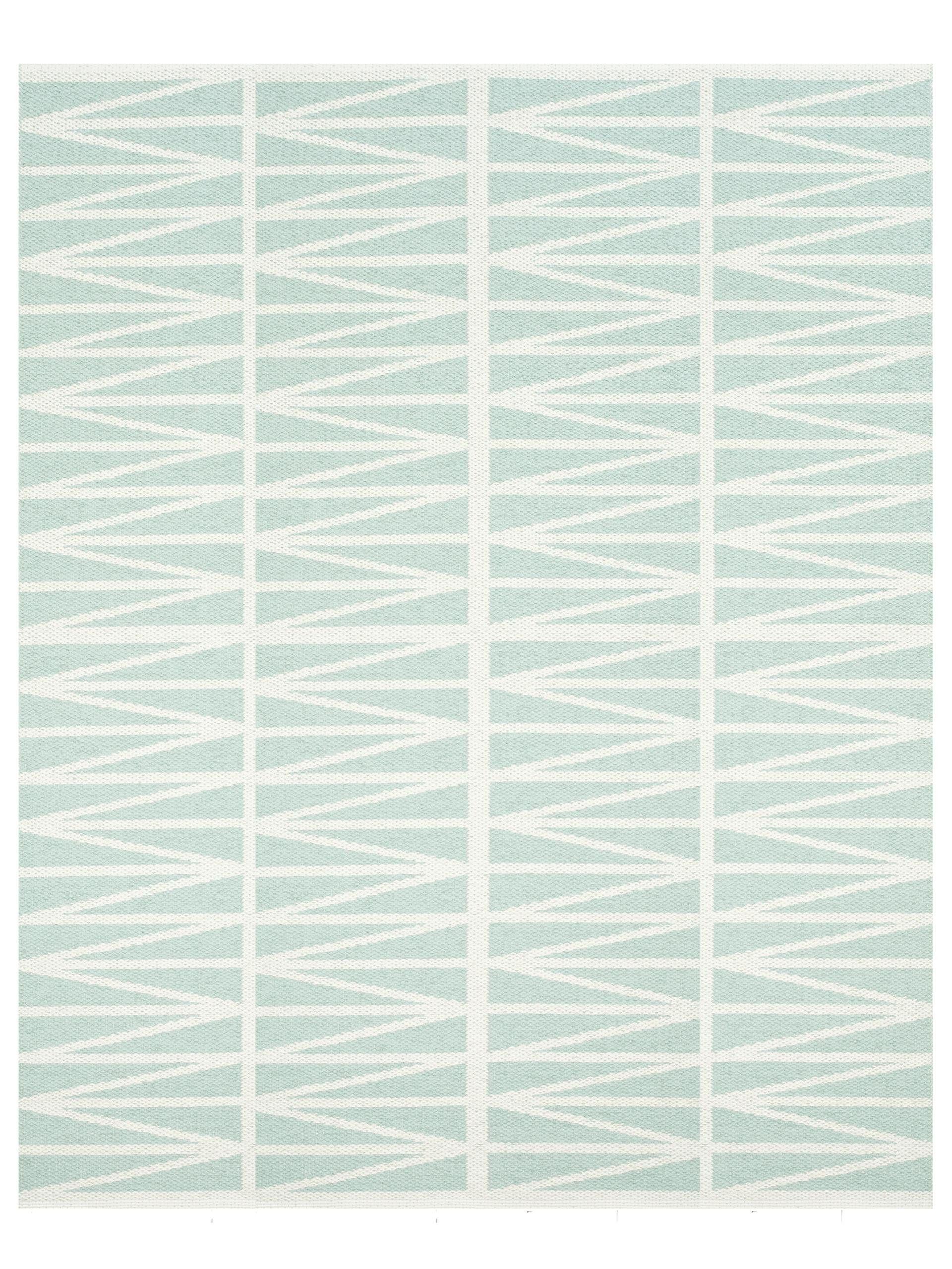 Cute Brita Sweden Teppiche Moderner Designer Kunststoff Outdoor Teppich Helmi T rkis x cm Pr fsiegel schadstofffrei