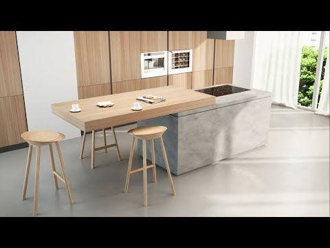 Youtube Kitchen Island Table Kitchen Island Tops Kitchen Furniture