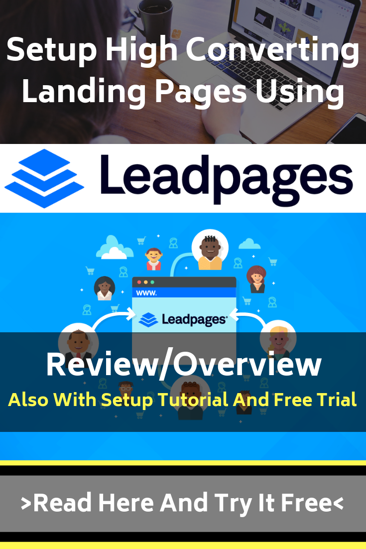 Features Price Leadpages