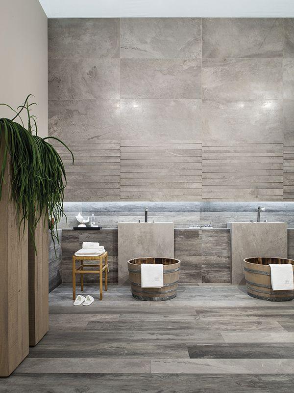 Floor Gres Styletech Japanese Style Bathroom Flooring Kitchen And Bath