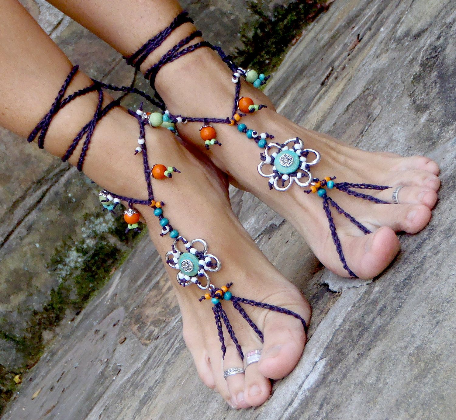 3cb45467b276be BAREFOOT SANDALS