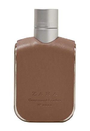 Gourmand Leather Zara Za Muškarce Fragrances For Men Perfume