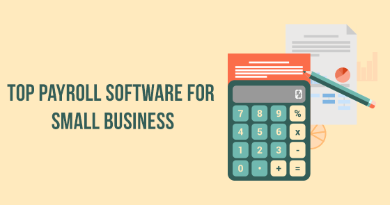 Explore the list of top #payroll #software for your business that would take care of all your employee accounting woes. @hrstop @greytip