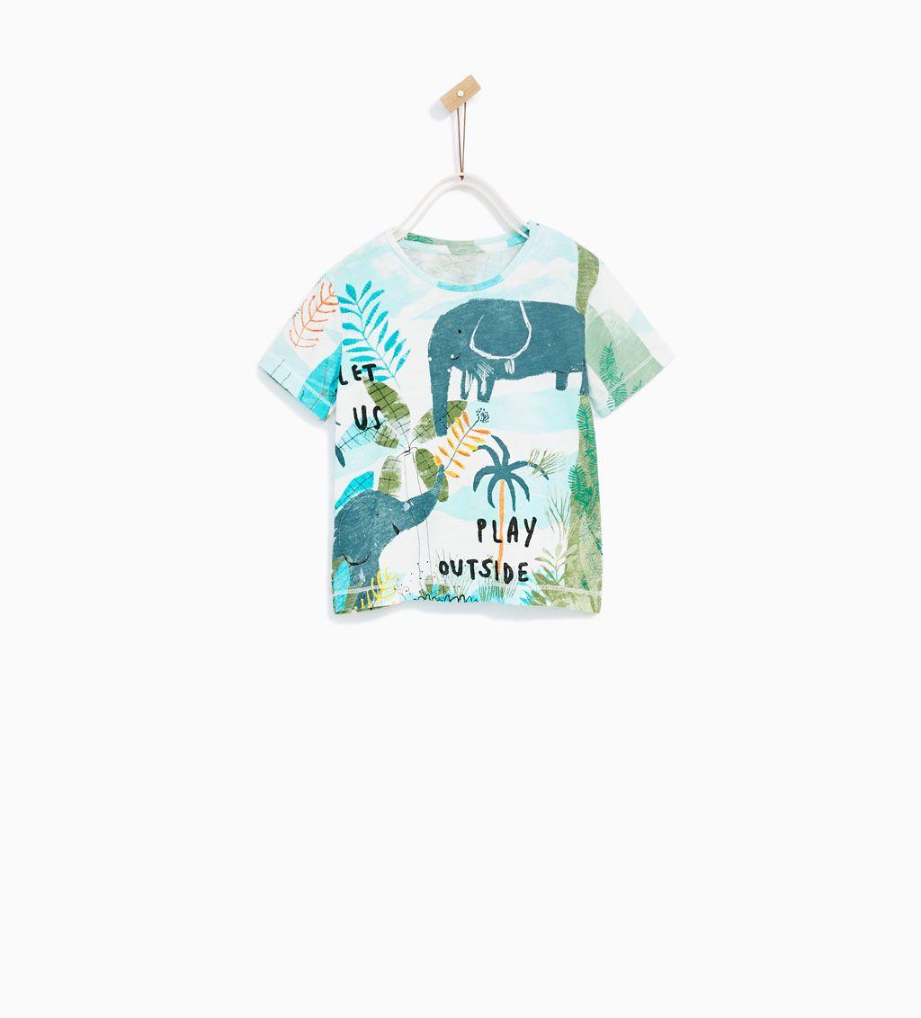 Super Power T Shirt T Shirts Baby Boy 3 Months 4 Years Kids