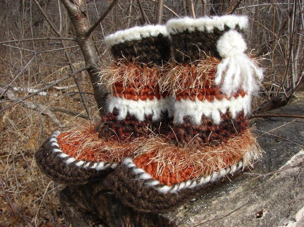 336 Best Crochet Feet Images On Pinterest Slippers Crochet Dress
