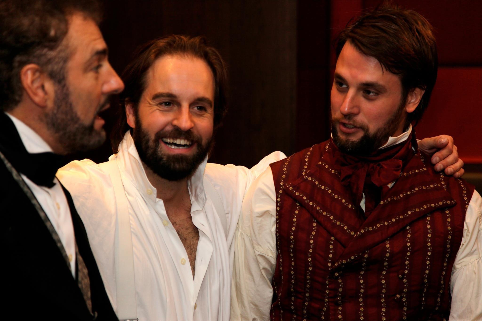 3 Valjeans