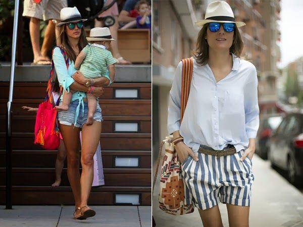 Celebrities wearing Wayuu Bags.
