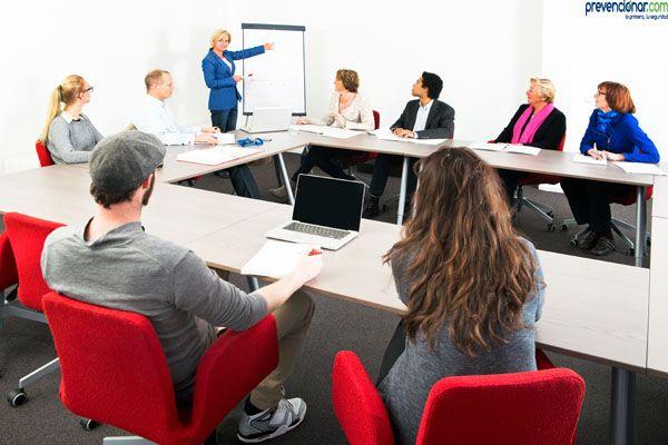 Importancia de la formación y cualificación en PRL para la disminución de accidentes de trabajo en las empresas
