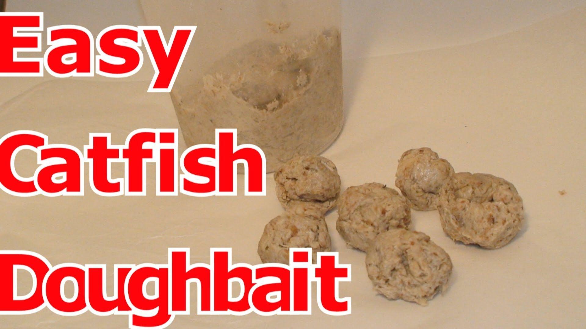 Catfish stink bait recipe