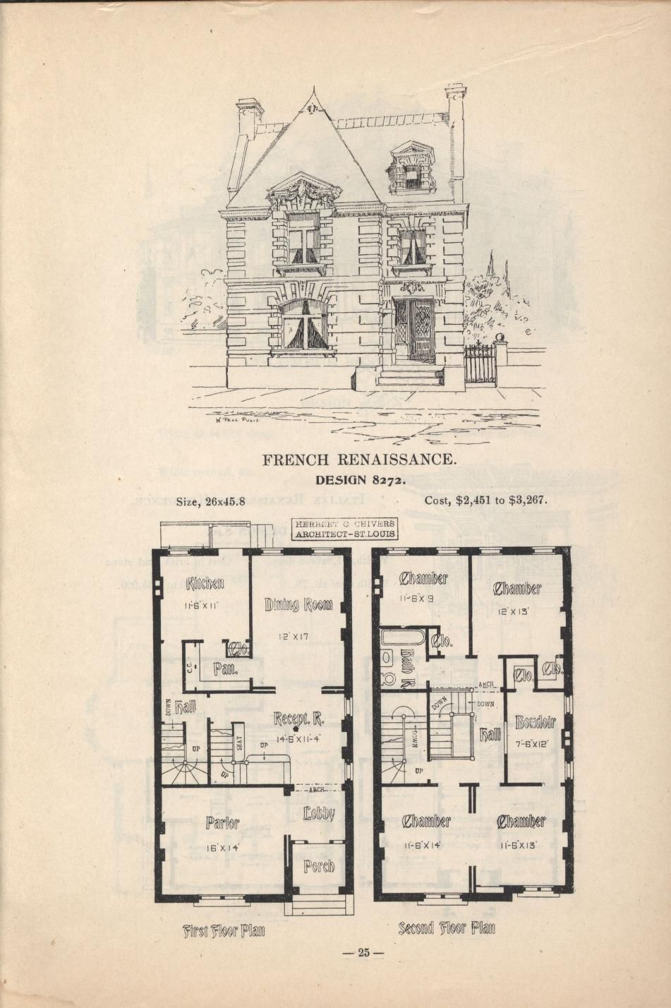 Artistic city houses no 43 Herbert Chivers Free Download Borrow and Streaming Internet Archive