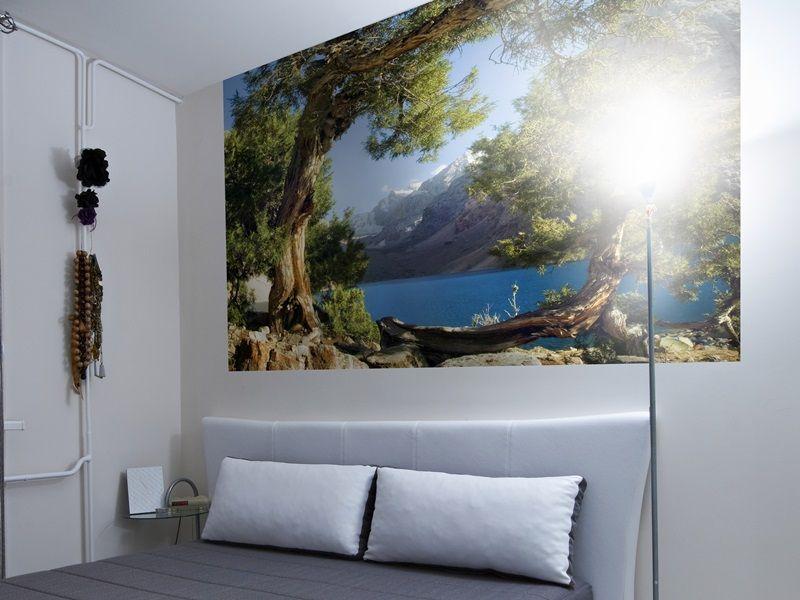 Novedad de la empresa fdc en fotomurales de papel pintado - Pintado de paredes ...