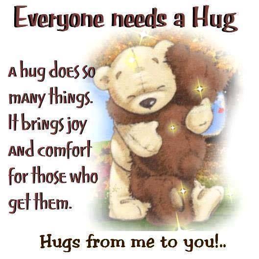 Image result for Just a little hug images