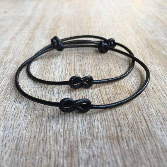 bracelet couple simple