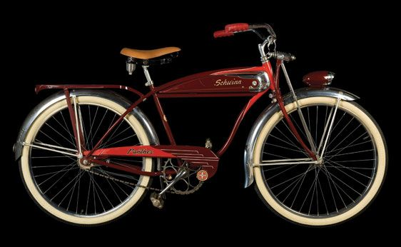 a69e8ee2ca5 Schwinn Panther   Bicycles   Bicycle, Antique bicycles, Old bicycle
