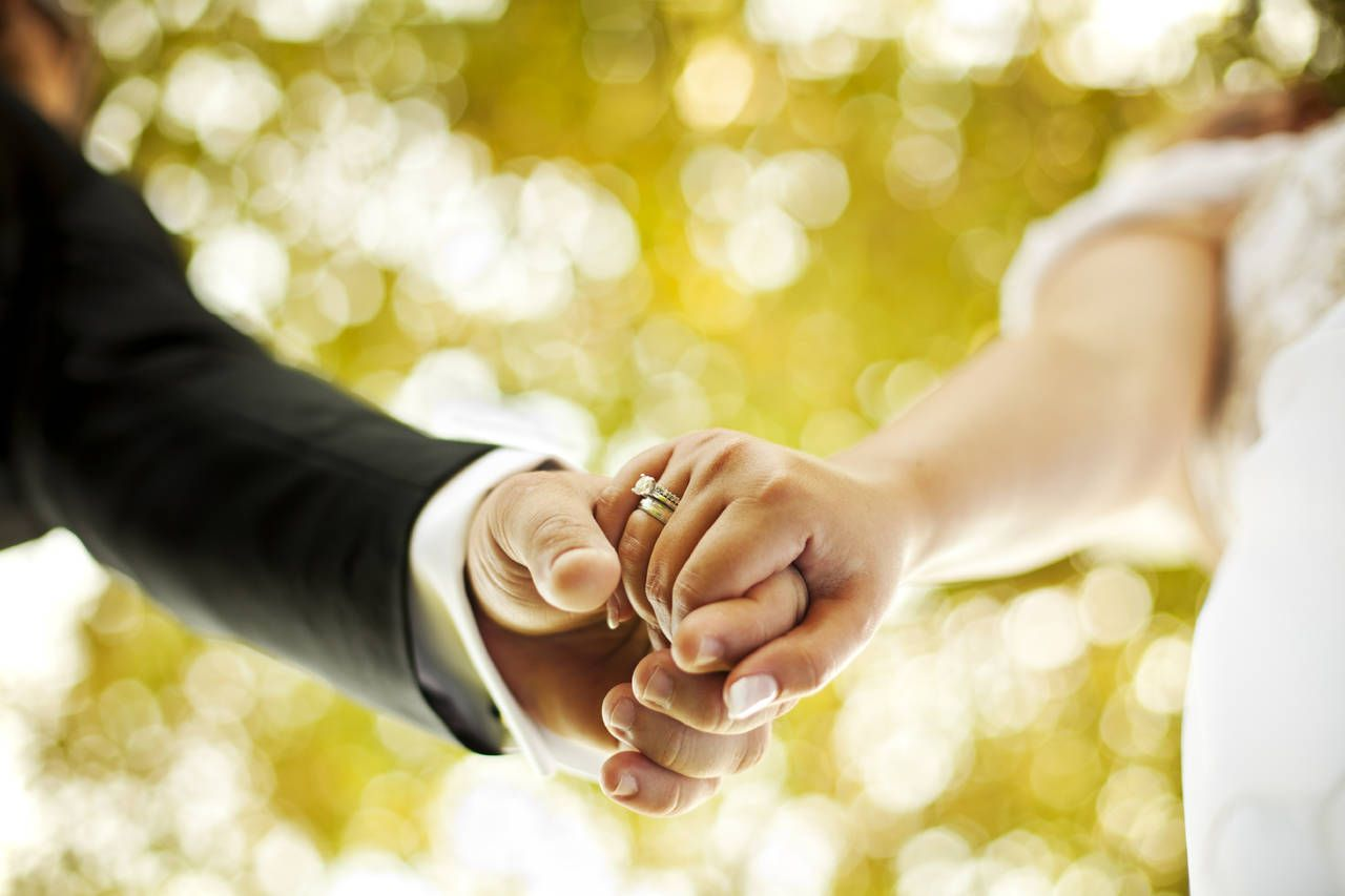 What you should really focus on when planning your wedding | Deseret News National