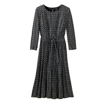 Voyager Knit Miranda Dress - Item 35576