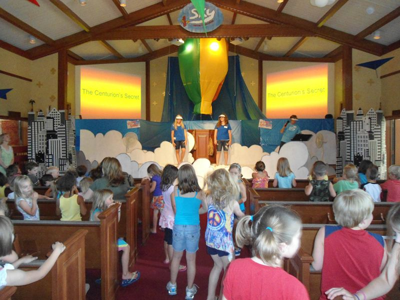 group sky vbs coloring pages - photo#37