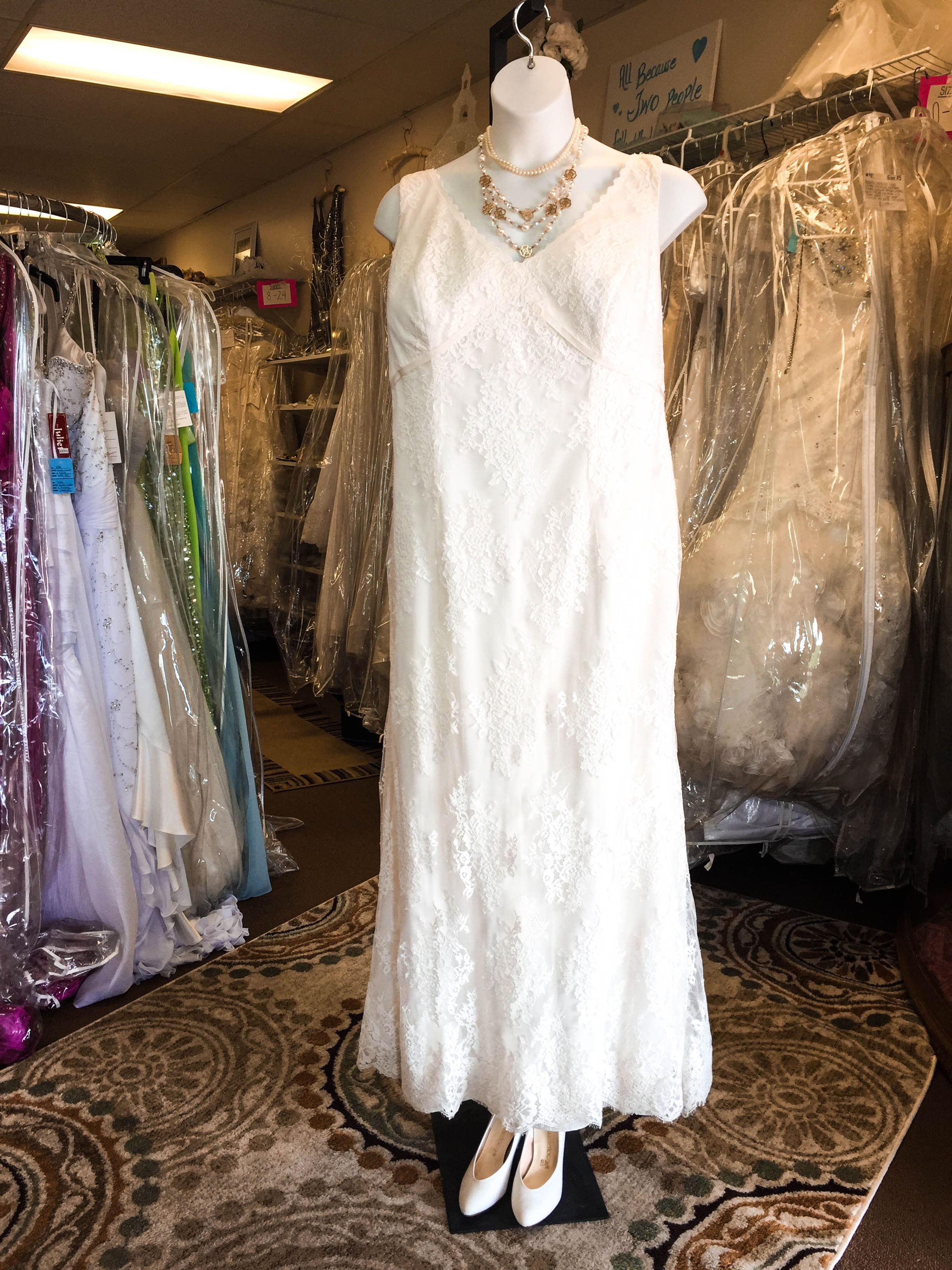 Beach Wedding Gowns All Sizes From To Plus Sizes This Dress