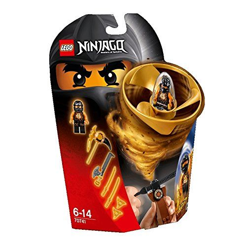 lego ninjago flyers 70741 jeu de construction airjitzu de cole - Jeux De Lego Ninjago Spinjitzu