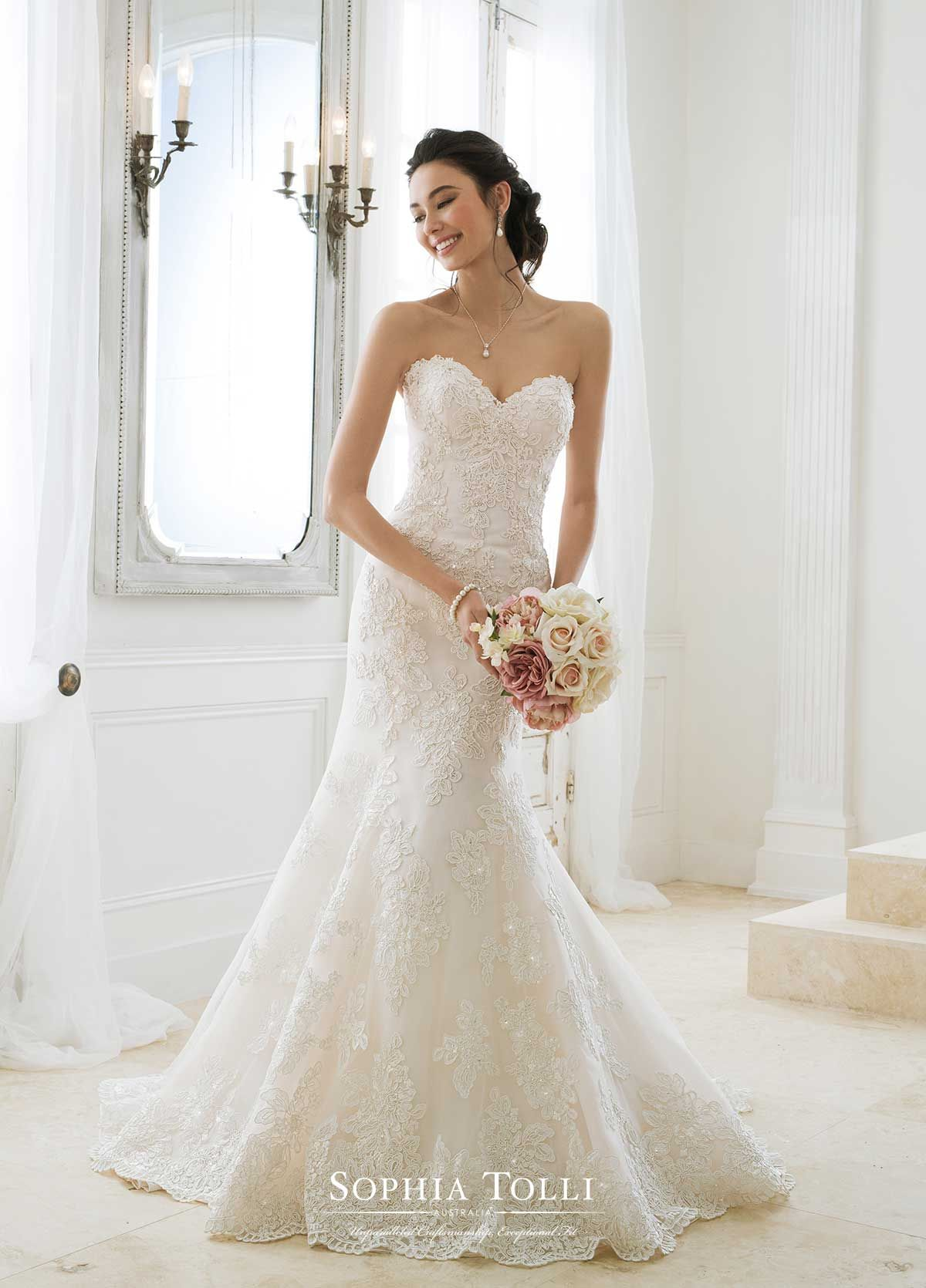 Corset for under wedding dress  Sophia Tolli Y  Sophia Tolli  wedding  Pinterest  Wedding