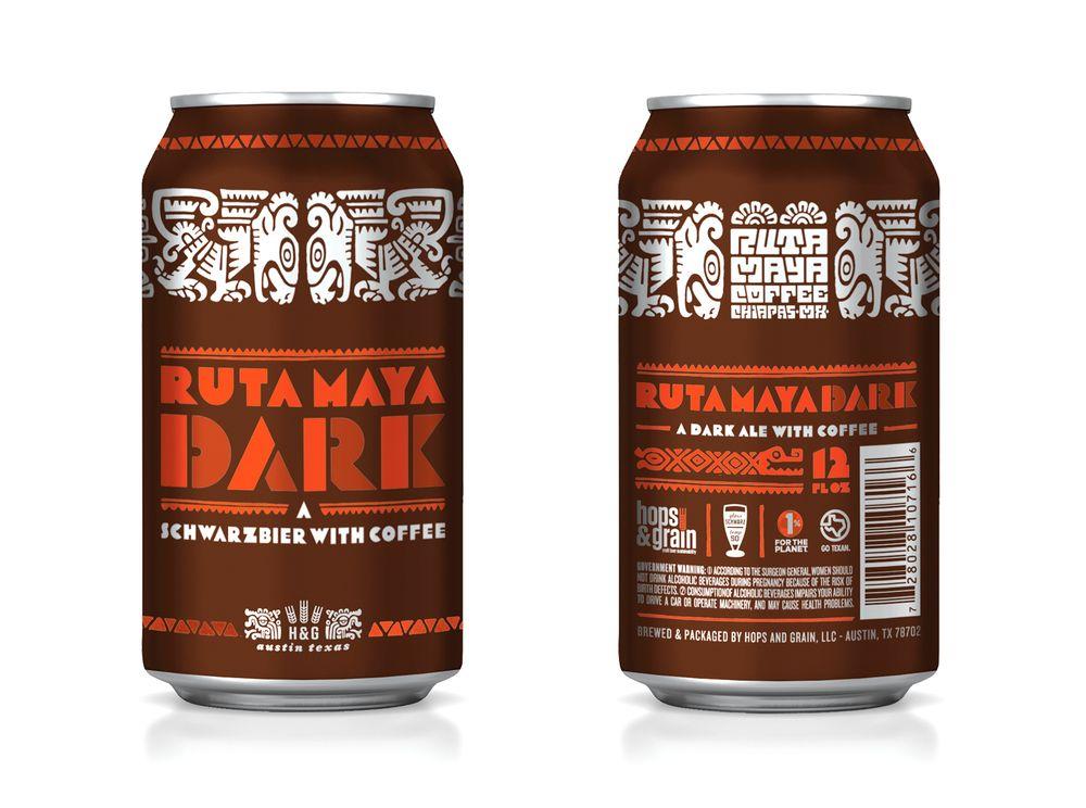 Ruta Maya Dark