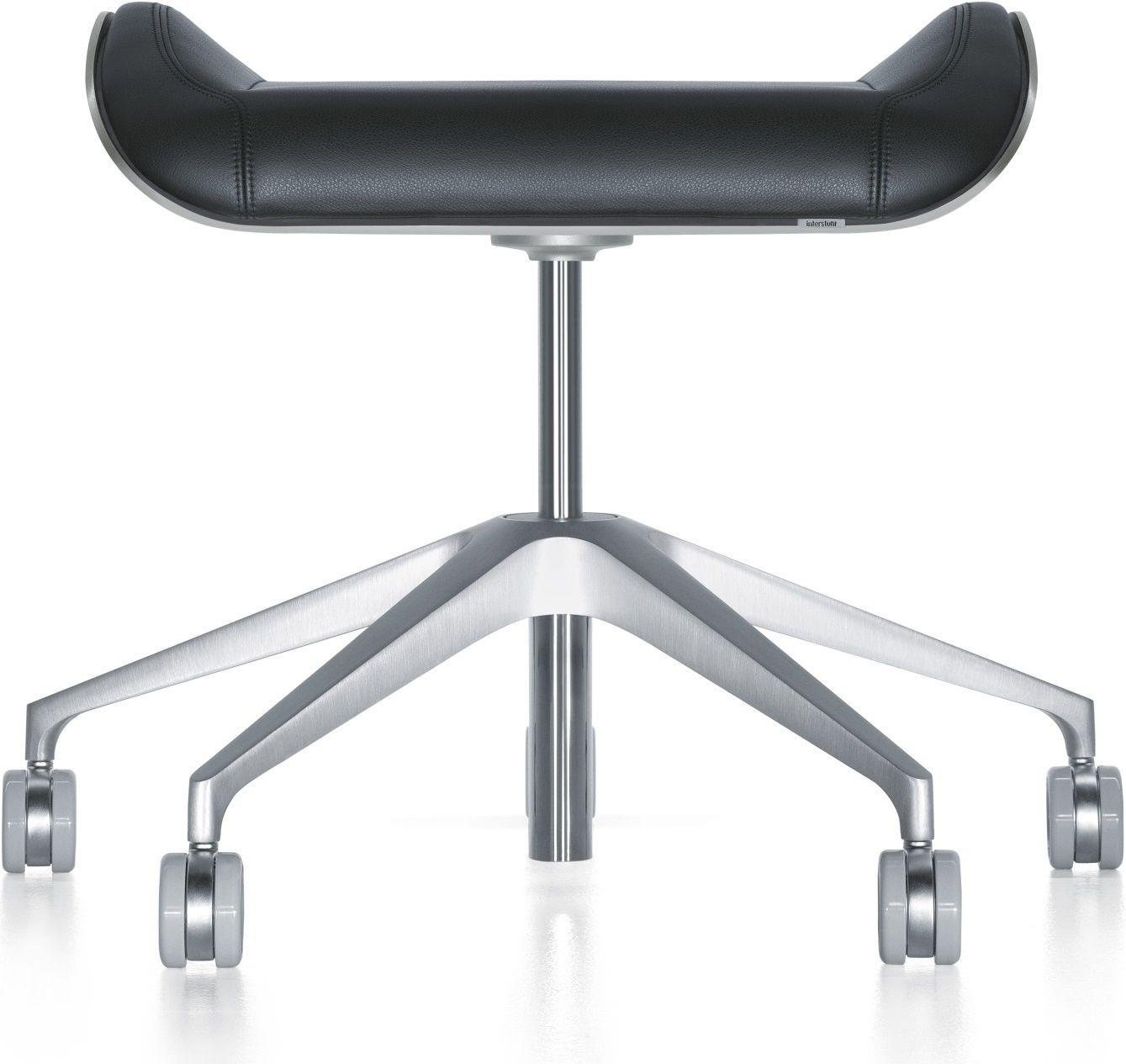 Silver Konferenzhocker (100S) Wolle kaufen, Bürostuhl