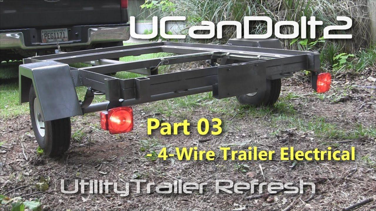 Utility Trailer 03
