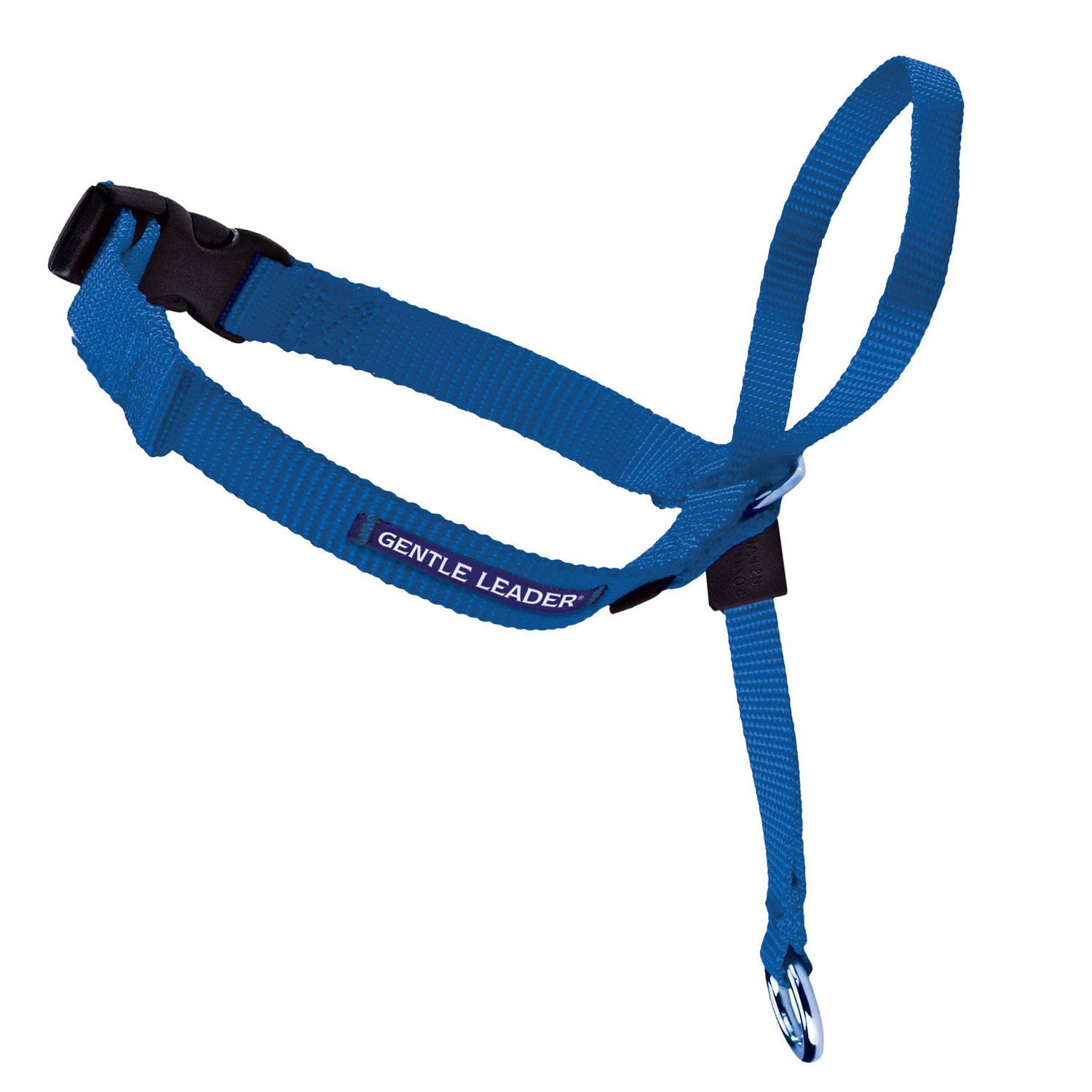 Petsafe Products Blue Gentle Leader Headcollar Large Gentle