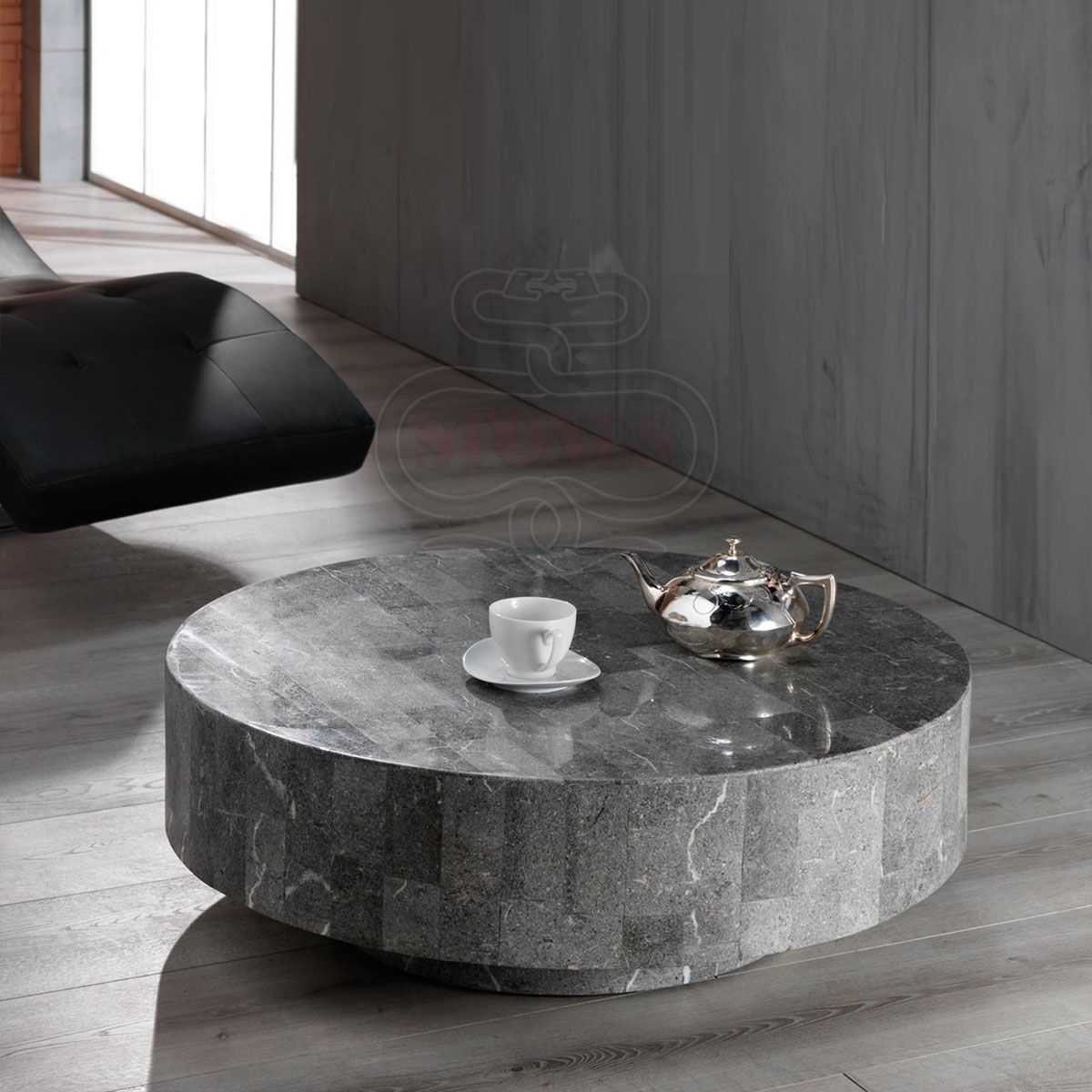 Stone Base Coffee Table.Appealing Ideas Of Furniture In Your Home With Stone Coffee Table