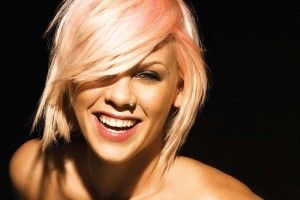 Pink's breastfeeding pic is simply stunning