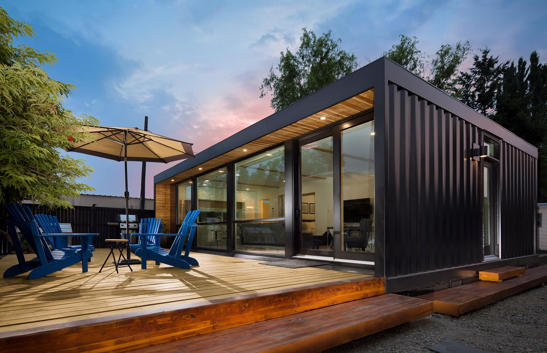 18 Ideas Container House Luxury Beautiful For These Cheap Container Homes Cost Next To Nothing Container Homes Cost Container House Container House Design