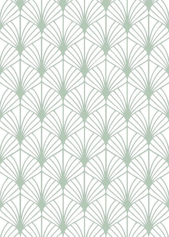 Temporaire wallpaper fond d 39 cran amovible papier par for Fond graphique