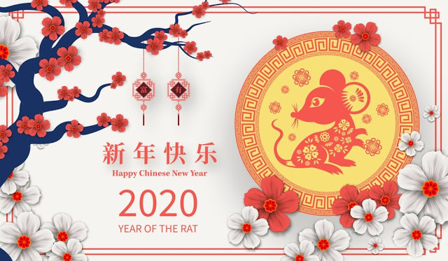 Explore And Download Free Chinese New Year 2020 Images Hd
