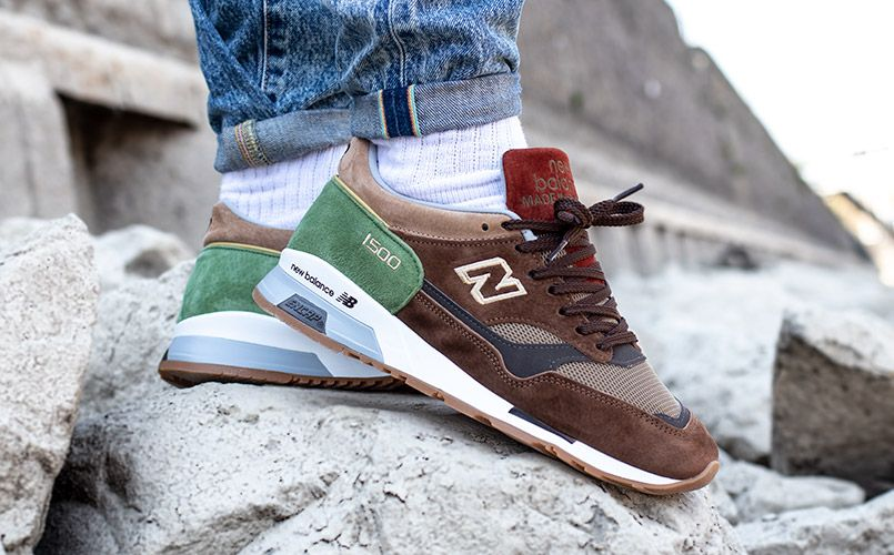 New Balance 1500 'Coastal Cuisine' pack | New balance