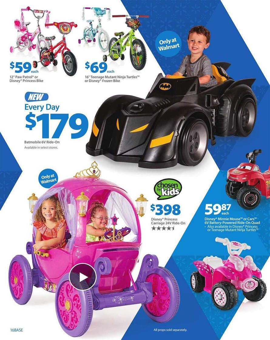 Walmart Toy Book Ad For 2017 Liam S Wish List Walmart Toys Toys
