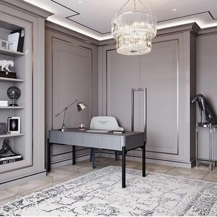 Whether You Choose The Office Interior Design Ideas Wall Decor Or Modern  Home Office Design, You Will Create The Best ...