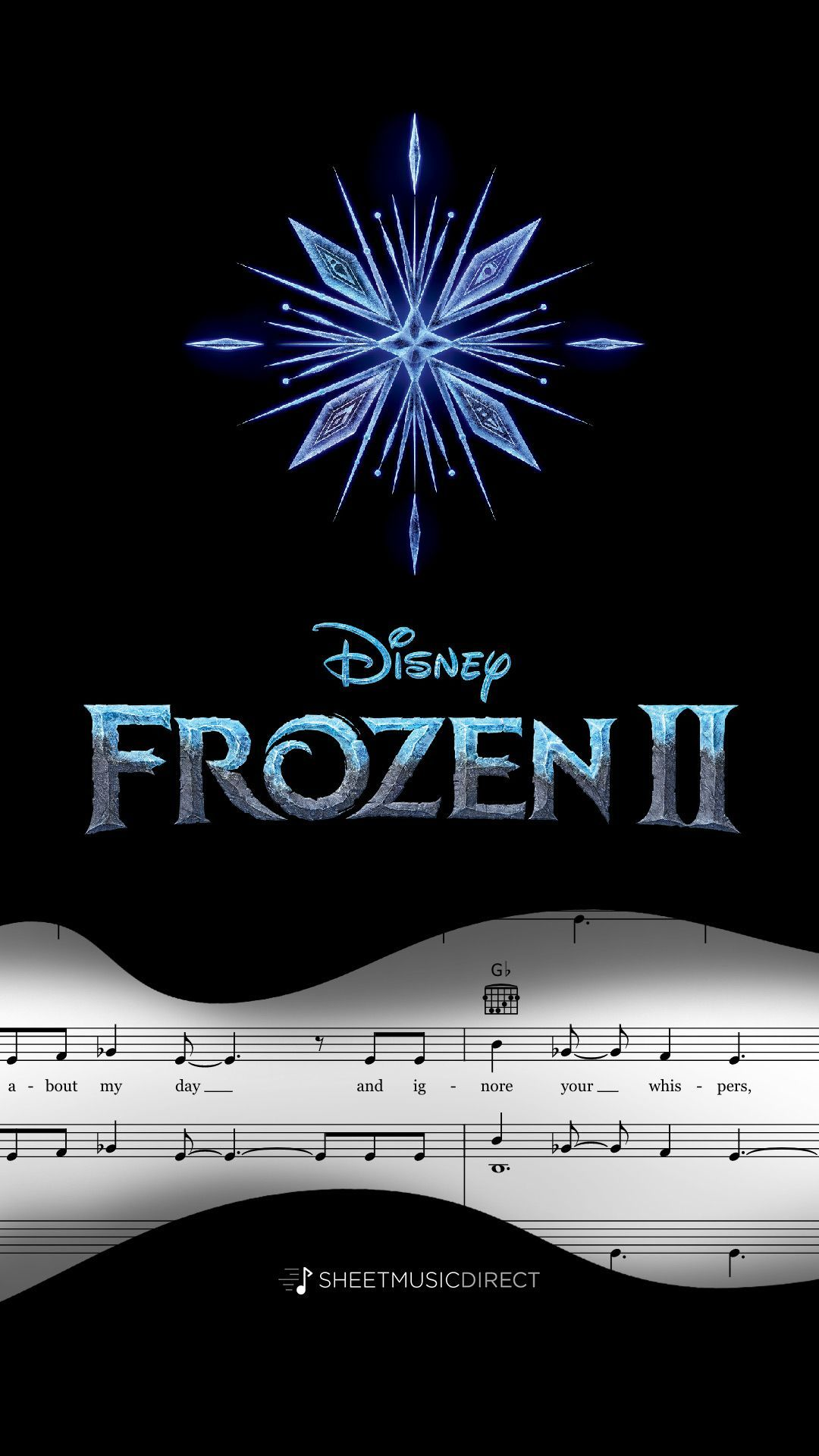 Download The Official Composer Approved For Disney S Frozen 2