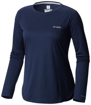 Women S Pfg Zero Long Sleeve Shirt Long Sleeve Shirts Clothes