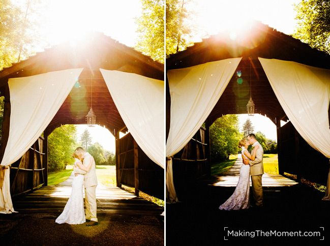 Love this place for a wedding..and it is in Louisville.  Wedding Photography at Brookside Farm Ohio