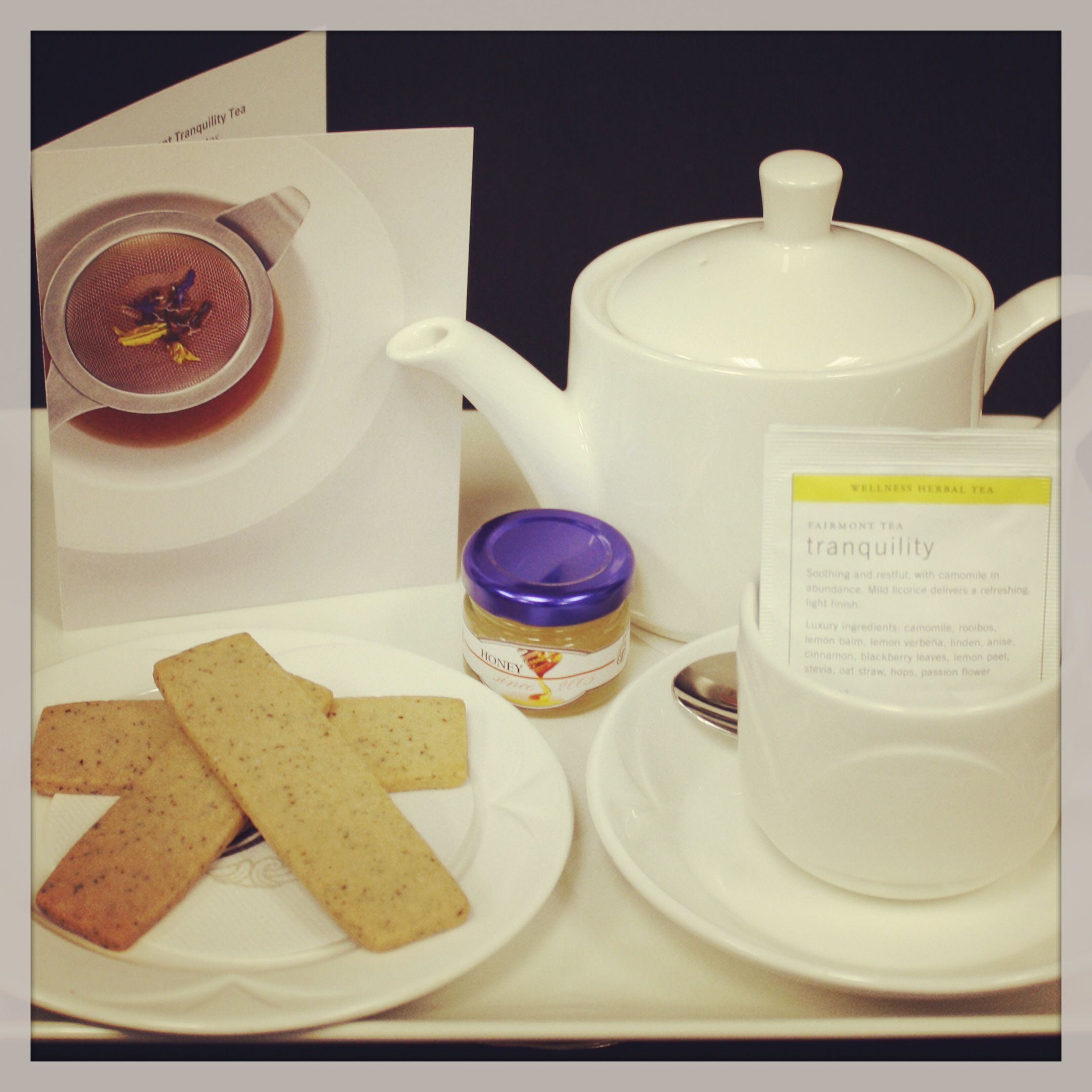 Earl grey shortbread recipe food u drinks bags and the oujays