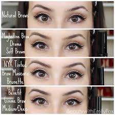 Increase Eyebrow length