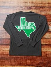 University of North Texas : T-Shirts & Tops | Barefoot Campus
