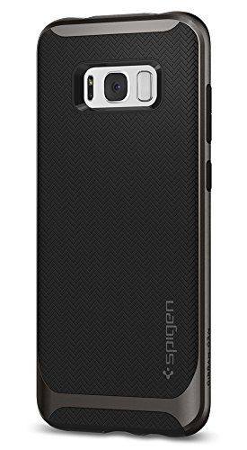 premium selection 4a570 06871 Spigen Neo Hybrid Galaxy S8 Plus Case with Flexible Inner... https ...