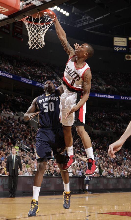 Portland Trail Blazers Basketball Trail Blazers Photos Espn