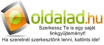 Oldalad.hu - linkgyűjtemény,linkkatalógus,Linkajánlás,Webkatalógus, link gyűjtemény