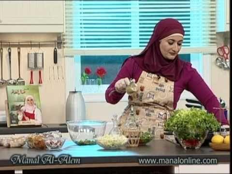فاهيتا الدجاج والروبيان1 منال العالم Fajitas Recipes Burger