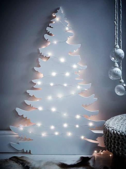 11 Design Trends in Alternative Christmas Trees, 3
